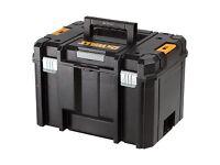 Dewalt T stack box brand new !!! Makita
