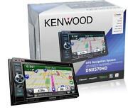 Kenwood DNX