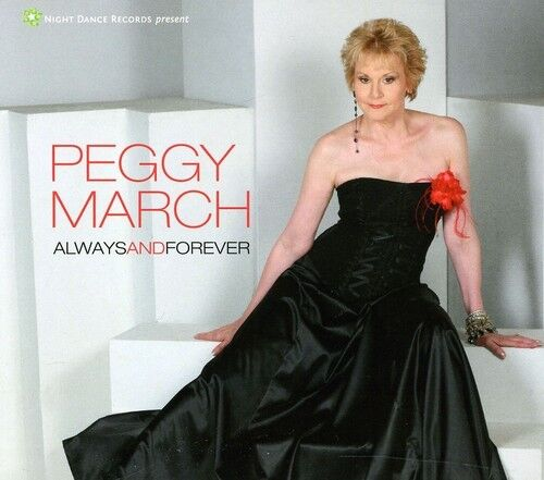 Little Peggy March, Peggy March - Always & Forever [New CD] Germany - Import