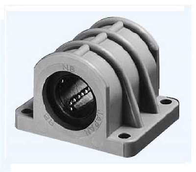 Rbw8 Nb 12 Inch Resin Block Unit Motion Linear Bearing