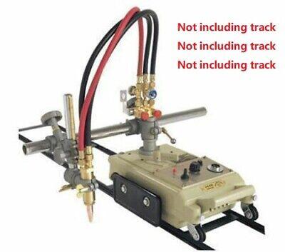 Magnetic Tunnel Pipe Torch Track Burner Cg1 Gas Cutting Machine Cutter 110v220v