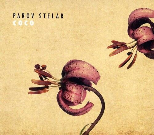 Parov Stelar - Coco [New CD] Spain - Import