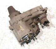 Jeep Wrangler Transfer Case