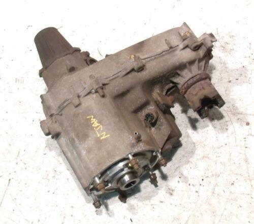 Jeep TJ Transfer Case  eBay