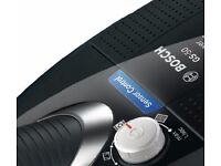 Bosch GS-50 Vacuum Cleaner - Good Working Order - Bagless 'Silent' Vacuum
