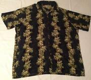 Hilo Hattie Mens XL Shirt