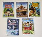 DVD Movies for Kids