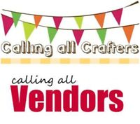 Looking for Vendors for Our Community Marketplace Event