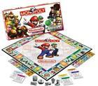 Mario Board Game