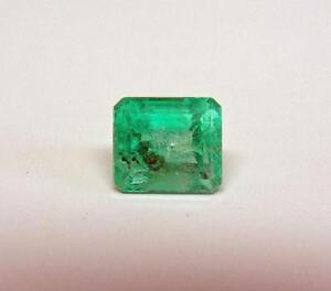 Columbian Emerald Ebay