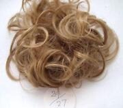 Ginger Hair Piece