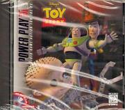 Toy Story Power Play