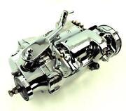 Harley 4 Speed Transmission