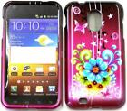 Samsung Galaxy S2 Case Music