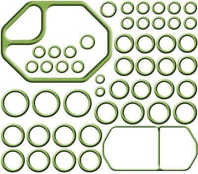 AC A/C System O-Ring Kit Gasket Seals Oring Santech Rapid Seal
