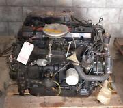 Mercruiser 165HP
