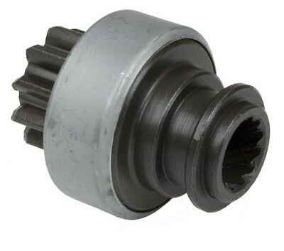D2nn11350c - Starter Drive For Ford 2000 3000 4000 Diesel Tractor 1965 To 1990