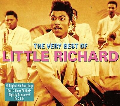 Little Richard - Very Best of [New