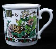 Sue Scullard Mugs