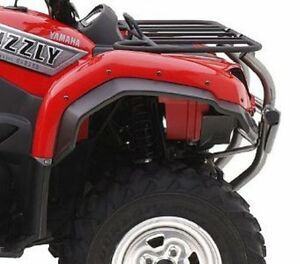 NEW Yamaha Grizzly 660 Fender Flares