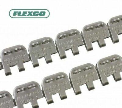 Flexco 54515 Baler Belt Alligator 12 Ready Set Staples Rs125j12