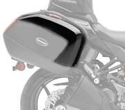 Versys Saddlebags