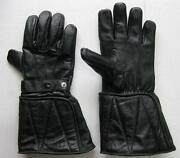 Oldtimer Handschuhe