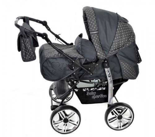 What Is a Pram Travel System?