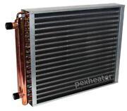 Heat Exchanger Coil