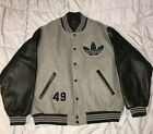 adidas Leather Coats & Varsity/Baseball Jackets for Men