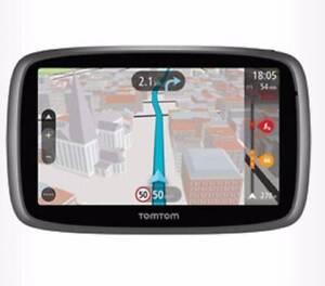 TOMTOM GO 6100 GPS Waitara Hornsby Area Preview