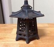 Japanese Cast Iron