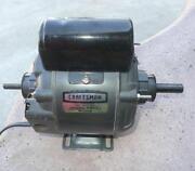 Craftsman Motor