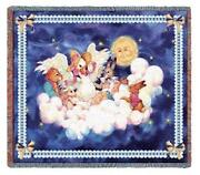 Nursery Rhyme Baby Blanket