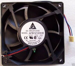 Intel-Server-Fan-FPP3FAN3W-120x38mm-Delta-AFB1212HHE-D17917-001-120mm-38mm-12V