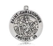 St Christopher Charm
