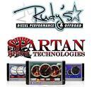 Spartan Diesel