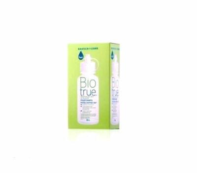 Bio True Kontaktlinsen Pflegemittel 300ml von Bausch & Lomb BIOTRUE günstig