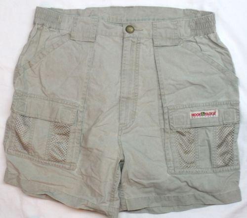 Hook & Tackle Shorts   eBay