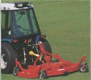 FINISHING MOWER 4ft 1200mm 3 POINT LINKAGE FOR TRACTORS BRAND NEW Derrimut Brimbank Area Preview