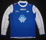 Norway Football Shirt