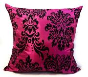 Large Pink Cushion Covers