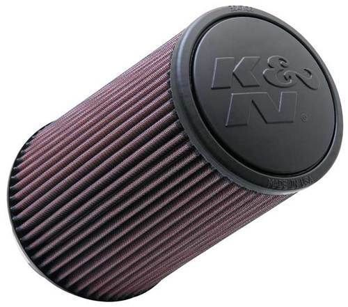 SALE- K&N PERFORMANCE AIR FILTER POD 4 INCH 100MM RE-0870 FOR RB25 RB30 RB26