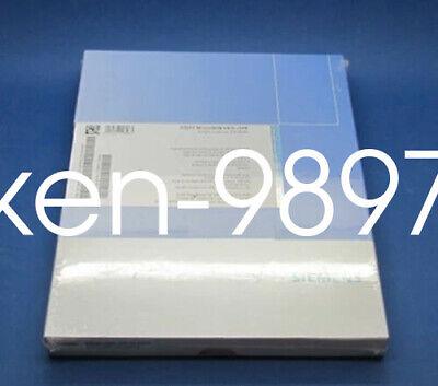 1pc Siemens Plc Software 6es7 810-2cc03-0yx0 6es78102cc030yx0 New In Box