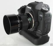 Canon 85mm 1.8