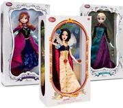 Disney Designer Princess Doll