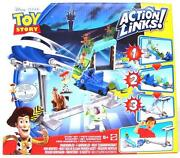 Toy Story Action Links