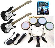 Rock Band 3 PS3 New