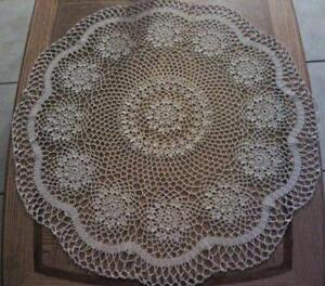 Best Selling in Crochet Doilies