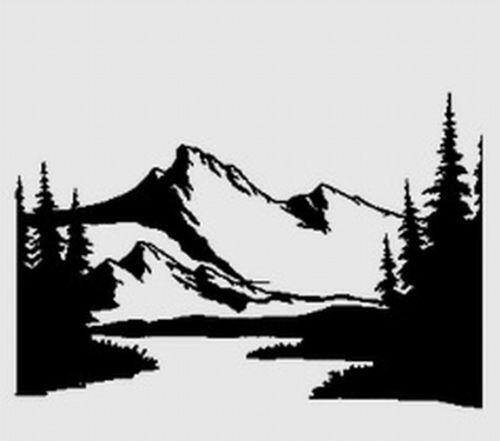 Pine Tree Motors >> Mountaineer RV Decals | eBay